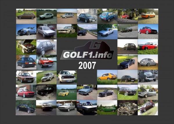 golf1.info Kalender 2007